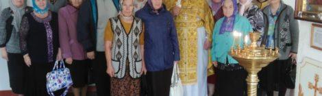 День памяти священномученика Вячеслава Луканина